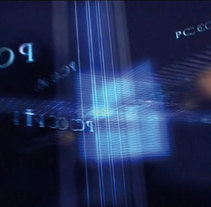 ORT tv Rusia. Un proyecto de Motion Graphics de Lorenzo Bennassar - Viernes, 17 de septiembre de 2010 21:49:13 +0200