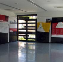 Parque Botánico Salou. Um projeto de Design e Instalações de Katalina Zubieta         - 23.09.2010
