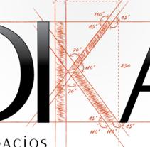 Radika. Un proyecto de Diseño de Juan Galavis - 29-09-2010