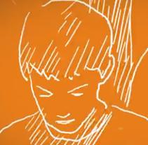 Lo que me queda por vivir. Un proyecto de Ilustración, Cine, vídeo y televisión de Miguel Sánchez Lindo         - 01.10.2010