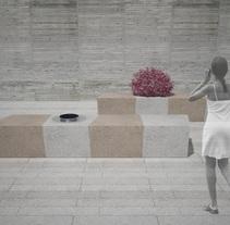 Lithos. Un proyecto de Diseño, Instalaciones y 3D de Salvador Bru - 05-10-2010