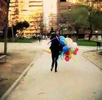 Personalidad. Un proyecto de Cine, vídeo y televisión de Natalia Peña - 27-10-2007