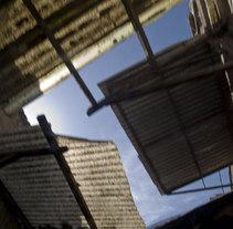 Cielo en La Medina. A Photograph project by Miguel Moreno         - 08.11.2010