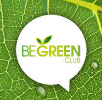 BeGreen. A Illustration, and Advertising project by Aran Girona - 09-11-2010