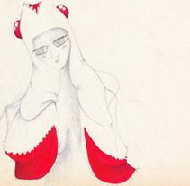 YUKI CHI. A Design&Illustration project by Laura Torroba - 12-11-2010