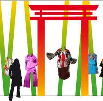 Takuya Angel Shop. Un proyecto de Diseño e Instalaciones de Serena Vacas - Sábado, 20 de noviembre de 2010 15:46:15 +0100