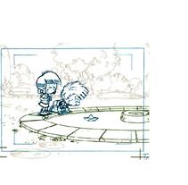 Cedric. Um projeto de Ilustração e Cinema, Vídeo e TV de Juan Carlos Moreno         - 21.11.2010