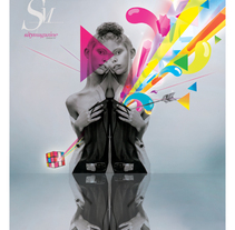 Sity Magazine. A Design, Illustration, and Advertising project by rk estudio         - 04.12.2010
