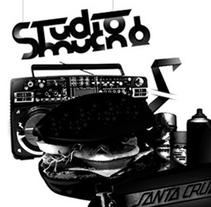Studiomucho. Um projeto de Design e Ilustração de COBA         - 08.12.2010