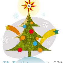 RD2 les desea Feliz Navidad. A Design&Illustration project by RD2Graphics& Communication - Dec 16 2010 01:25 PM