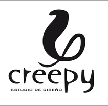 Creepy. A Design, Advertising&IT project by Creepy Beatriz M. Soto         - 28.12.2010