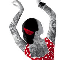 FESTIMAD 2M 2009. Un proyecto de Diseño, Cine, vídeo, televisión, Música y Audio de Rocío   Ballesteros - Miércoles, 12 de enero de 2011 13:34:30 +0100