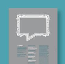 Su+Arte I. A Illustration, and Graphic Design project by La caja de tipos  - Nov 25 2010 12:00 AM
