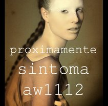 """ sintoma ""  Sinpatron. Um projeto de  de Irene Trincado         - 19.01.2011"