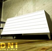 old 3D Products. Un proyecto de Diseño, Publicidad, Instalaciones, UI / UX, 3D e Informática de Sergio Bolinches Valencia         - 29.01.2011