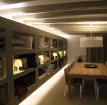 espacios & ecointeriorismo. Un proyecto de Diseño e Instalaciones de Manuel Martínez Espuny         - 30.01.2011