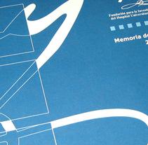 Memoria Actividades. Un proyecto de Diseño de Virginia Gutiérrez Pachés - 15-02-2011