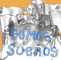 Manchas comunes. A Illustration project by Augusto Metztli         - 28.02.2011
