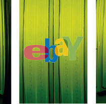 Ebay. A Design, and Advertising project by Lucía  Sanz Pacheco         - 16.03.2011