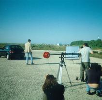 """Spot: Suzuki Baleno. Duración: 20"""". Un proyecto de Publicidad, Cine, vídeo y televisión de Jorge Soriano Millás         - 11.04.2011"""