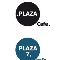 Pruebas logo cafeteria  . Un proyecto de Diseño e Instalaciones de biadora proyecta         - 14.04.2011
