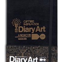 Diary Art. Um projeto de Ilustração, Fotografia e UI / UX de Clara Gispert Vidal         - 14.04.2011