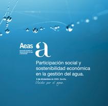 Evento Emasesa. A Design project by Francisco Zurita Bobis         - 23.04.2011