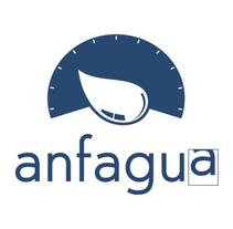 Identidad Corporativa Anfagua. Un proyecto de  de Pablo González-Cebrián         - 24.04.2011
