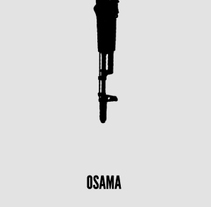 Osama. Um projeto de  de Gende Estudio         - 04.05.2011