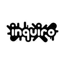 Logo Inquiro. Un proyecto de Diseño de Dani Terol - 09-05-2011
