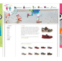 Maddie and Marks shoes. A Software Development project by Jose Miguel Romero Saez         - 30.05.2011