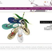 To Be. Un proyecto de Diseño, Publicidad y Desarrollo de software de Dámaris Muñoz Piqueras - 01-07-2011