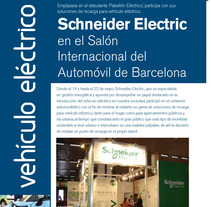 Schneider Electric. Um projeto de  de Martin Garcia Fernandez         - 04.07.2011