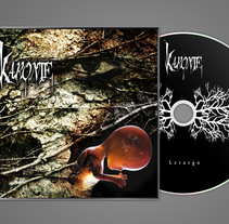 Karonte . A Design, Illustration, Photograph, Music, Audio, and Advertising project by Joaquín  Fernández Campuzano - 07.05.2011