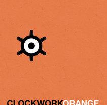 Clockwork orange. Un proyecto de Diseño de Soraya Kraft         - 06.07.2011