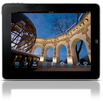 iPhone / iPad Andrews University. Un proyecto de Diseño y Desarrollo de software de Carlos         - 07.07.2011