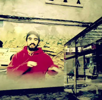 Videoclip @ Huellas de Barro. Um projeto de Cinema, Vídeo e TV e UI / UX de Alberto Senante         - 12.07.2011