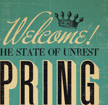 Spring of Frustration. Un proyecto de Diseño e Ilustración de Lore Vigil-Escalera aka (LOV-E) - Miércoles, 13 de julio de 2011 04:23:23 +0200