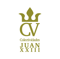 Colectividades Juan XXIII Imagen Corporativa . A Design, Illustration, and Advertising project by Símbolo Ingenio Creativo         - 15.07.2011