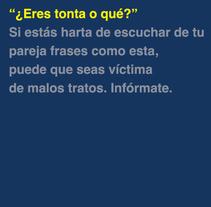 Llama la atención. Un proyecto de Diseño y Publicidad de Miguel de Llobet         - 19.07.2011