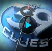 The 39 Clues. A Design project by Miguel de Llobet         - 21.07.2011