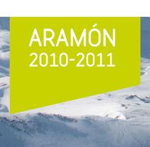 Aramón. Un proyecto de Diseño, Ilustración, Publicidad y Fotografía de JP         - 03.08.2011