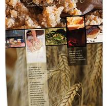 EL PANCHÓN: El sabor de la tradición. A Design, Installations, Illustration, Photograph, and Advertising project by maite prida - Aug 09 2011 09:32 PM