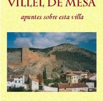 Con tx domestika for Villel de mesa