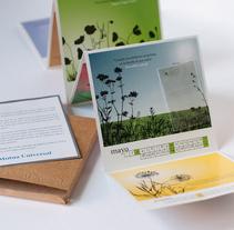 Calendario - Semillas. A Design project by Luis Moreno  - 20-09-2011