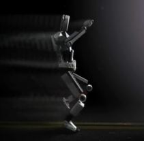 Compte enrere. A Motion Graphics, Film, Video, TV, and 3D project by Pablo Mateo Lobo - Sep 22 2011 12:20 PM