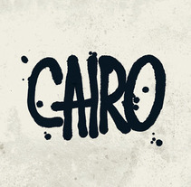 Cairo. A  project by Chus Margallo - 24-09-2011