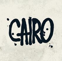 Cairo. Un proyecto de  de Chus Margallo - Sábado, 24 de septiembre de 2011 11:17:04 +0200