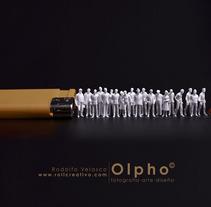CREATIVAS Y DE STOCK. A Design, Advertising, and Photograph project by Rodolfo Velasco Rosa - 27-09-2011