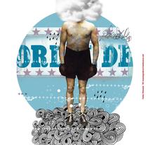 Estados, ensoñaciones y otros seres. A Design&Illustration project by Pedro  Peinado - 25-10-2011